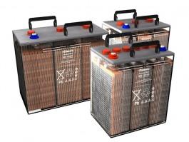 CLASSIC ENERGY BLOCKS
