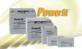 POWERFIT S300
