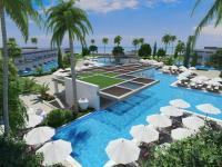 Προμήθεια ηλεκτροπαραγωγού ζεύγους στο Atlantica Dreams Resort (Sensatori)